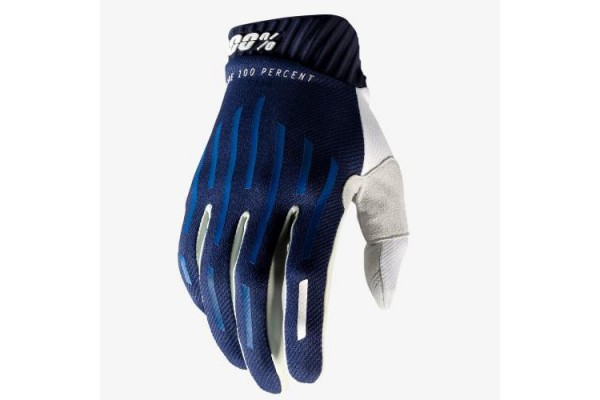 100% RIDEFIT MX GLOVES