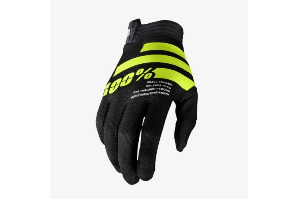 100% I-TRACK MX GLOVES