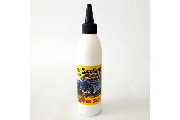 TYRE SEALANT - SUPER SEAL...