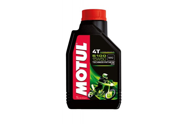 MOTUL 5100 SEMI-SYNTHETIC...