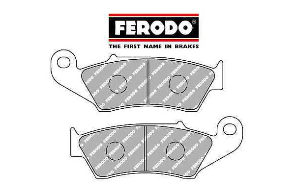 FERODO ECOFRICTION FDB892EF...