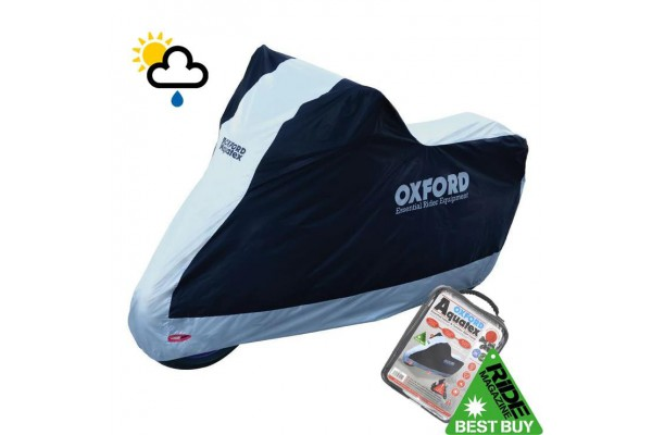 Oxford Aquatex Waterproof...