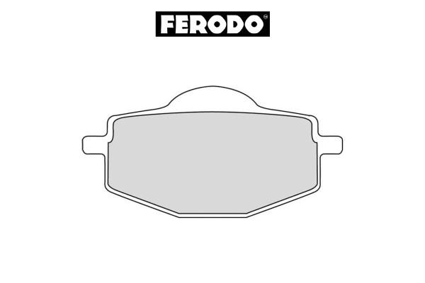 FERODO PLATINUM FDB383P...