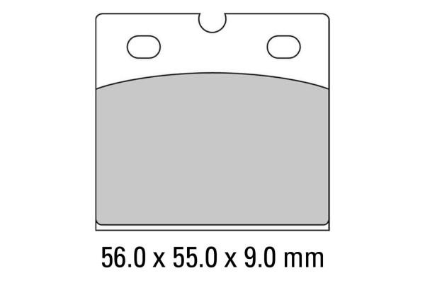 FERODO PLATINUM FDB108P...