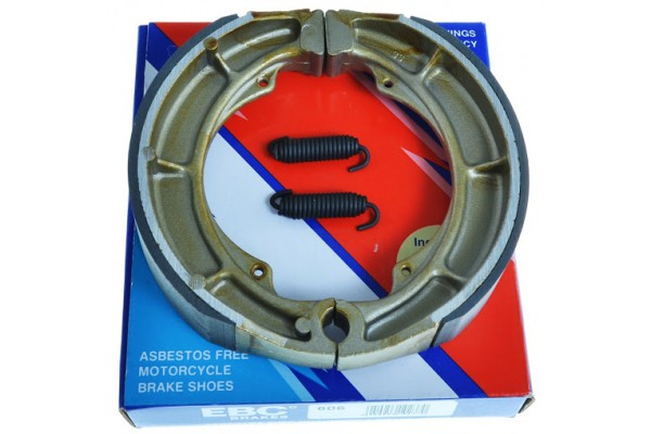 EBS S606 BRAKE SHOES 64410-1