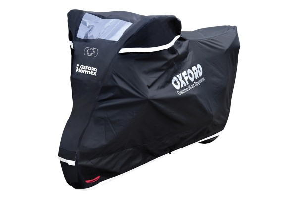 STORMEX BIKE COVERS