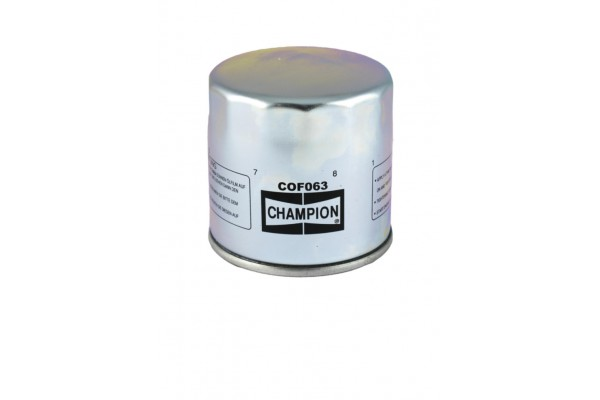 CHAMP OIL FILTERS COF063