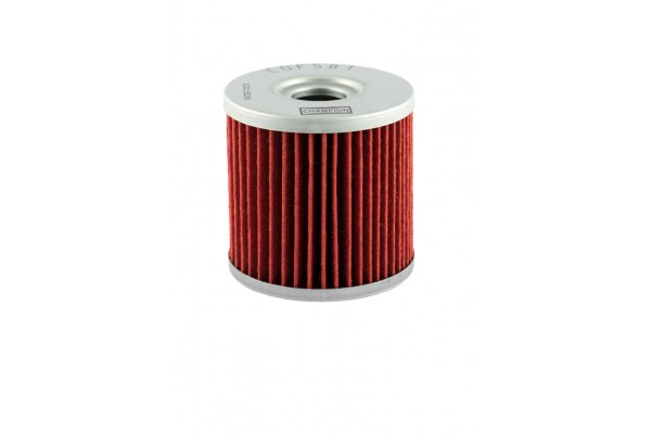 CHAMP OIL FILTER COF581