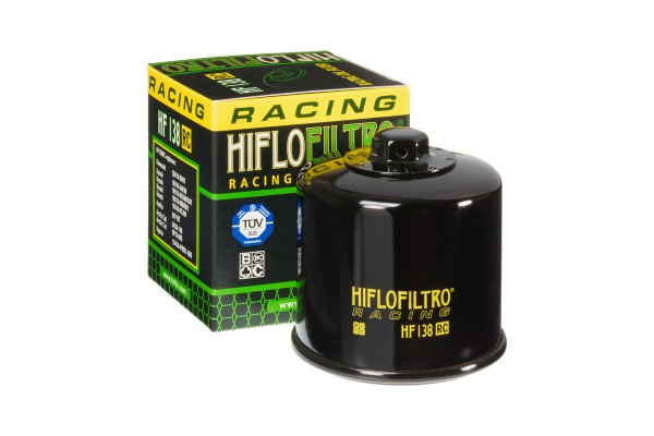 HIFLO RACING FILTER HF138RC