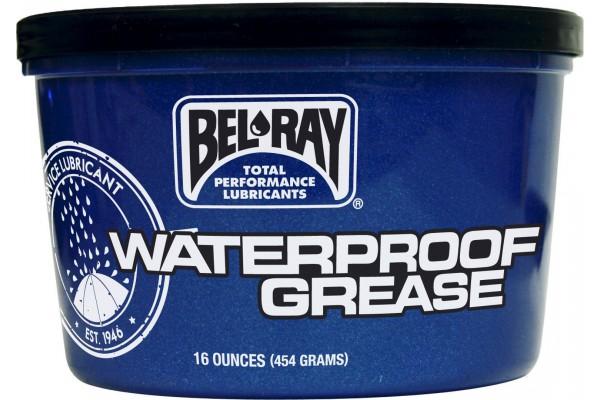 BEL RAY WATERPROOF GREASE...