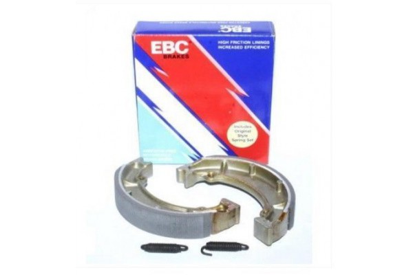 EBC- K706 REAR BRAKE SHOES