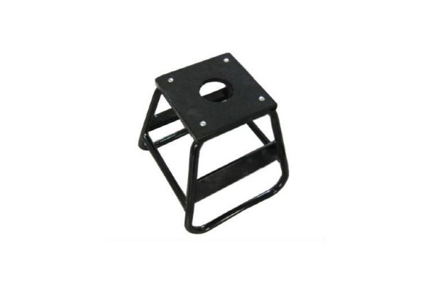 ALLOY MX STAND BLK