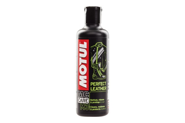 MOTUL M3 PERFECT LEATHER CREAM