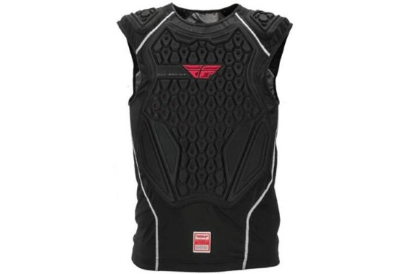 FLY BARRICADE PULLOVER VEST