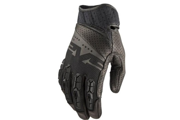 EVS ENFORCER GLOVES BLACK