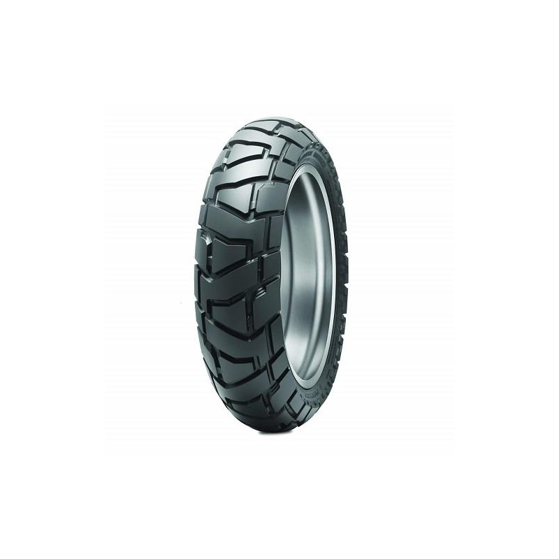 90/90-21 & 150/70-18 DUNLOP TRAILMAX MISSION