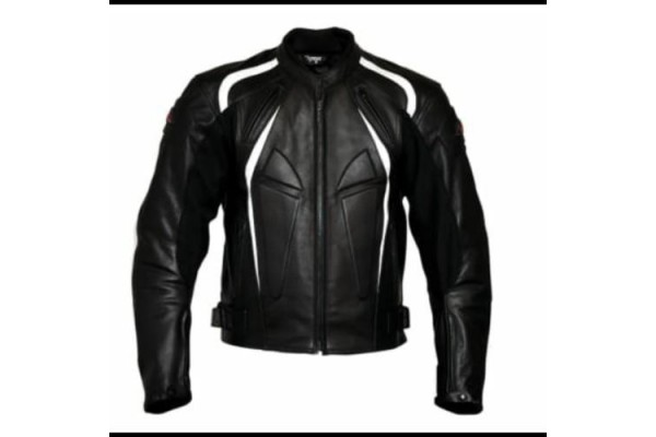 FROX LR-01 LEATHER JACKET