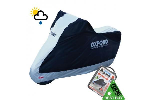 Oxford Aquatex Waterproof...