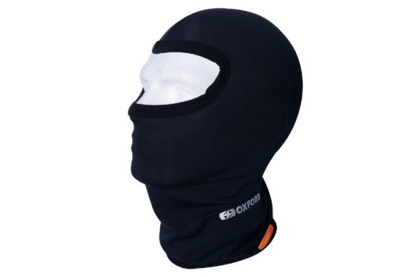 OXFORD BALACLAVA LYCRA BLACK