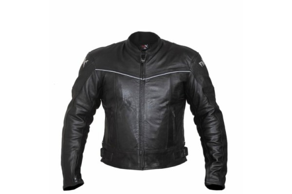 FROX LR-02 LEATHER JACKET