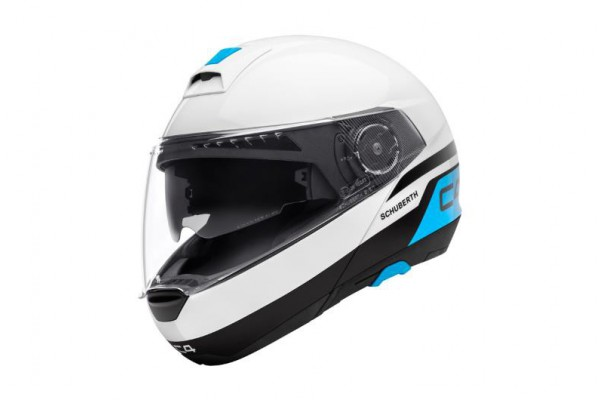 SCHUBERTH C4 PULSE MODULAR