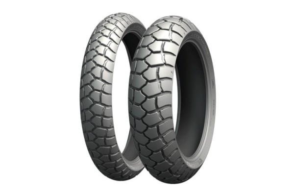 150/70-17 Michelin ANAKEE...