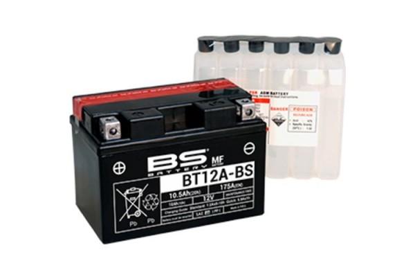 BS BT12A-BS BATTERY