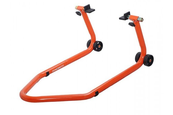 MOTORCYCLE STEEL REAR STAND...