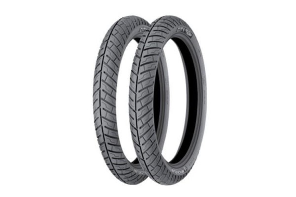 2.75-18 MICHELIN CITY PRO TYRE