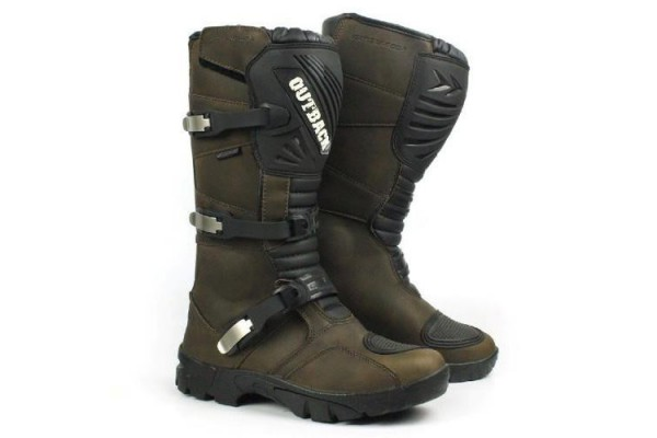 OUTBACK ADVENTURE BOOTS