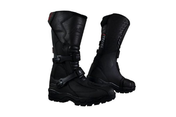 SPIRIT ADVENTURE-TECH BOOTS