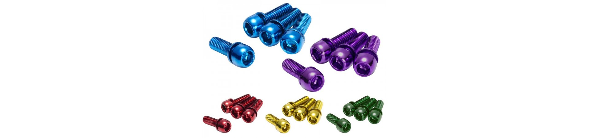 FASTENERS & INSERTS